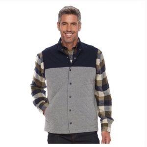 Other - 🎉 Host Pick 🎉 Men's outdoor quilted vest